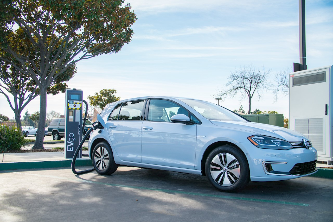 EVgo and ABB will deploy the nation's first high-power electric vehicle fast charging station in Fremont, California, U.S.A